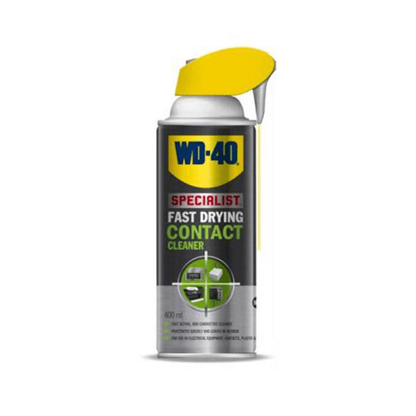 Spray curatare contacte electrice WD-40 Specialist Contact Cleaner 400ml