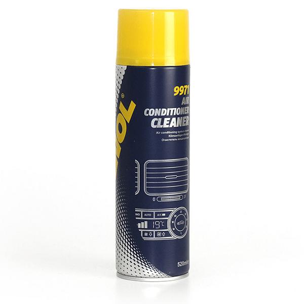 Spray igienizare aer conditionat Mannol 520ml