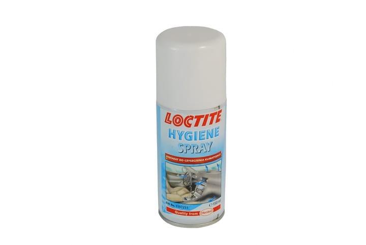 Spray igienizare aer conditionat Loctite 150ml