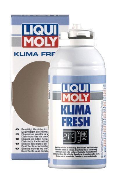Spray igienizare aer conditionat Liqui Moly Klima Fresh 150ml