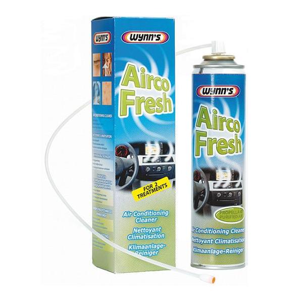 Spray igienizare aer conditionat Wynns Airco Fresh 250ml