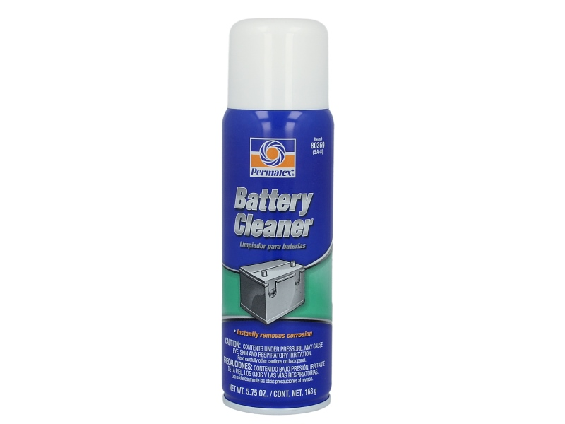 Spray curatare contacte electrice Amtra Battery Cleaner 163g