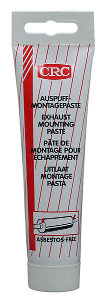 Pasta etansare esapament CRC Exhaust Paste 150gr