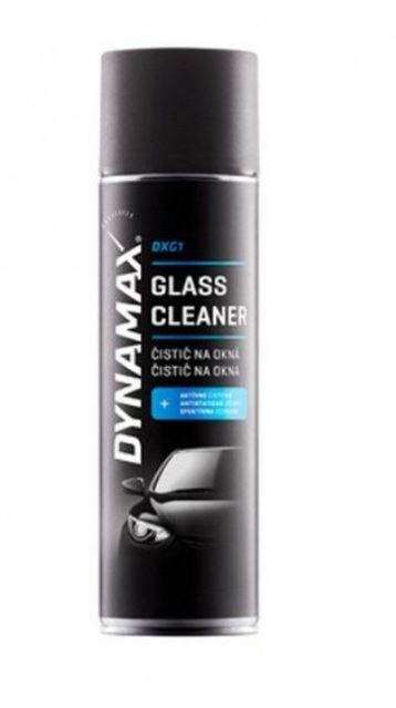 Spray curatare geamuri Dynamax 500ml