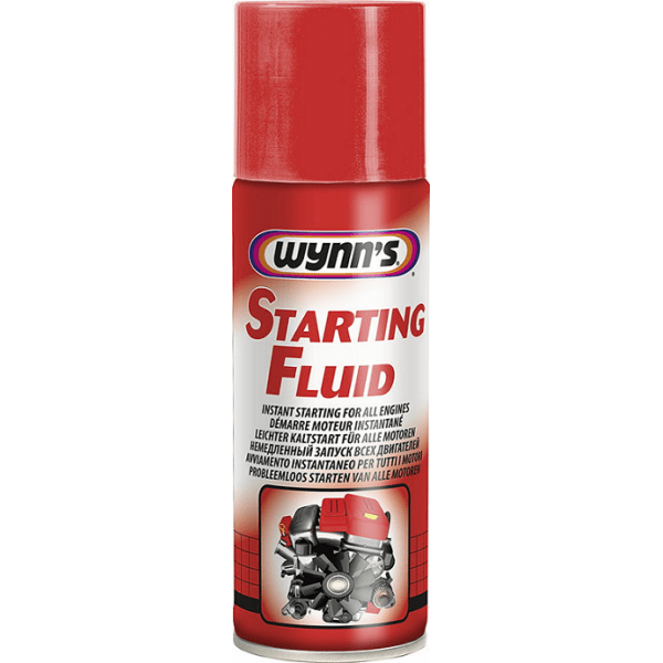 Spray pornire motor  Wynns Starting Fluid 200ml