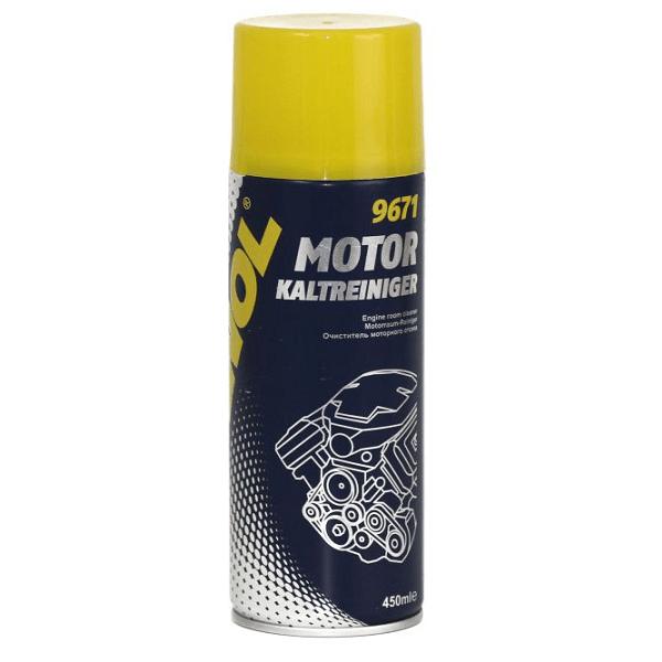 Spray curatare motor Mannol 450ml