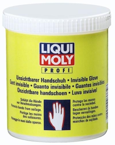 Solutie curatare maini Liqui Moly Profi 650ml