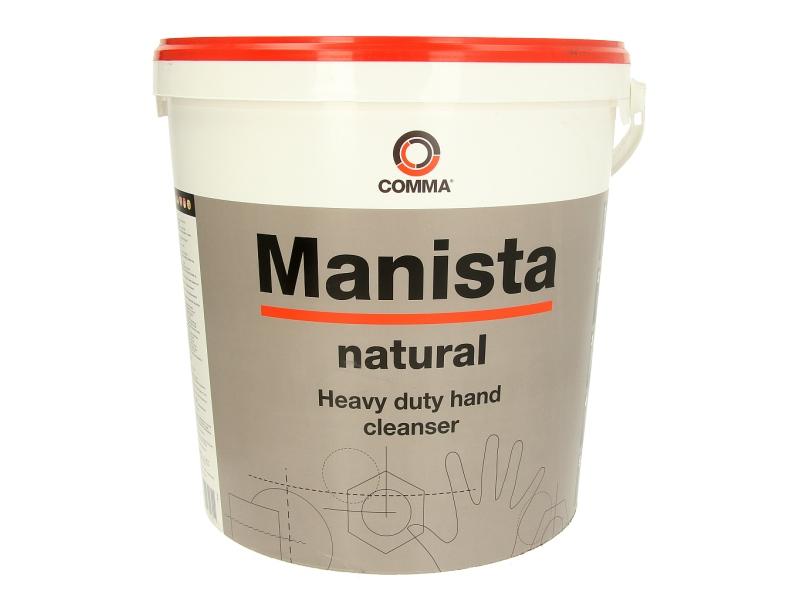 Solutie curatare maini Comma Manista 20L