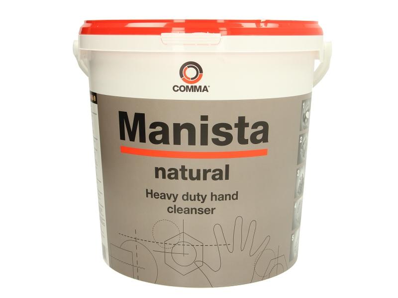 Solutie curatare maini Comma Manista 10L