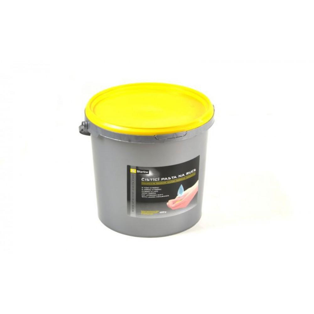 Solutie curatare maini Starline 4L
