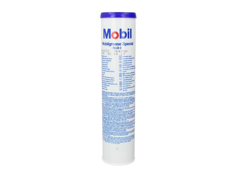 Vaselina Mobil Anticoroziva cu MOS2 400ml