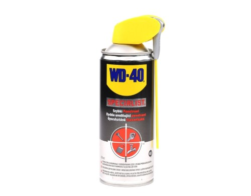 Spray degripant auto WD-40 PRO 400ml