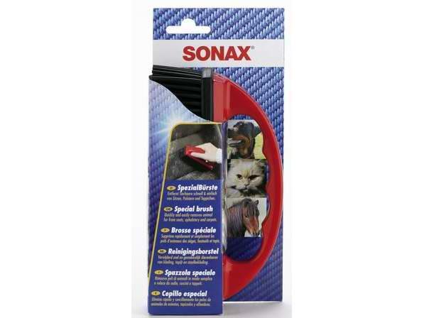 Perie interior auto Sonax