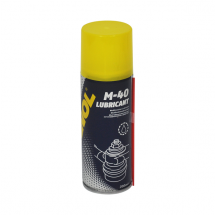 Spray lubrifiant auto Mannol M-40 multifunctional 200ml