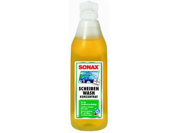Lichid parbriz vara concentrat Sonax Lamaie 250ml