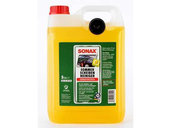 Lichid parbriz vara Sonax 5L