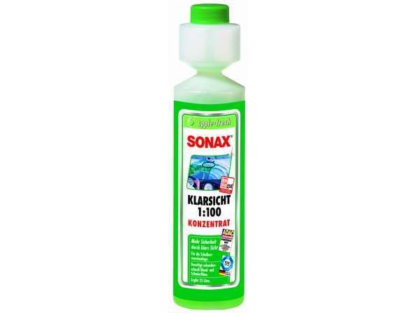 Lichid parbriz vara concentrat Sonax Mere 250ml