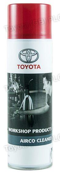 Spray igienizare aer conditionat Toyota OE 650ml