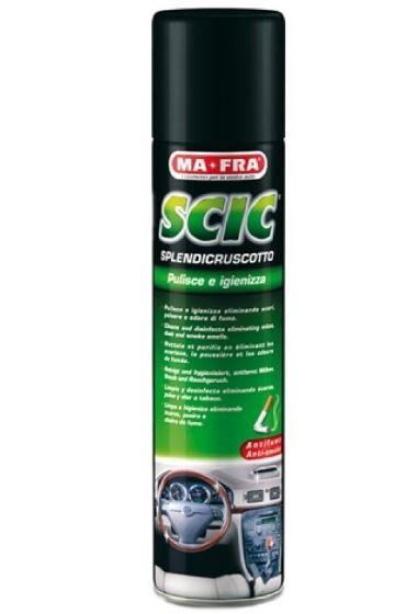 Spray curatare bord Mafra Scic Green 600ml