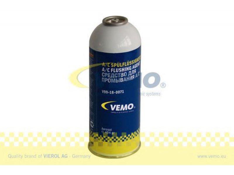 Solutie igienizare aer conditionat Vemo 454ml