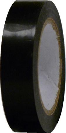 Banda izolatoare Hasoft PVC negru