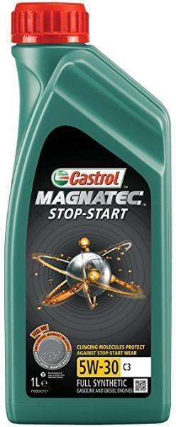 Ulei motor Castrol Magnatec C3 5W30 1L