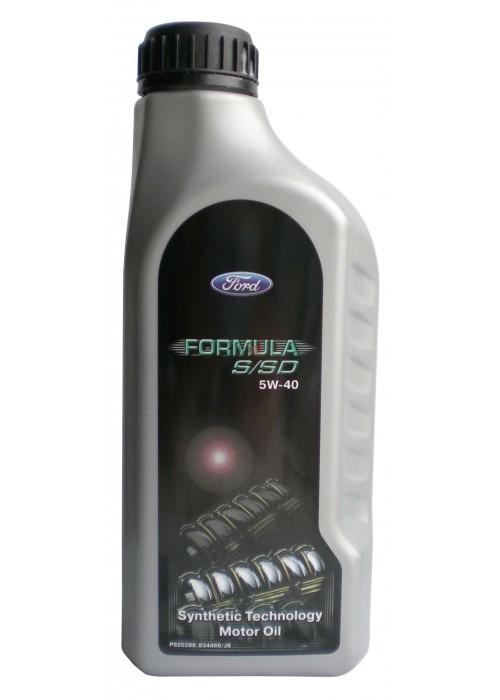 Ulei motor Ford Formula S/SD 5W40 1L