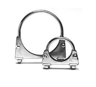 Colier auto metalic Bosal M10 D38 mm