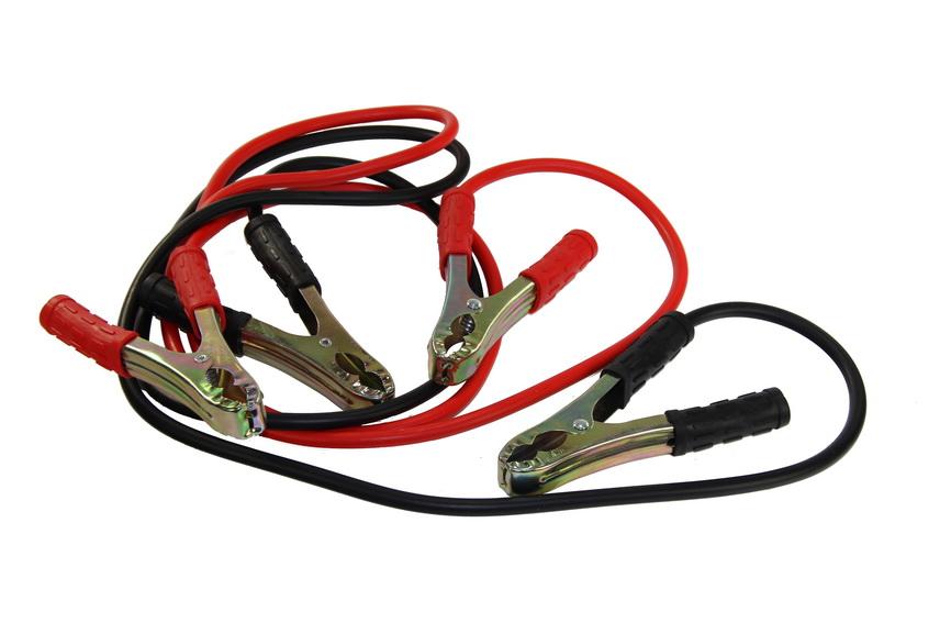 Cabluri de pornire Mammooth 200A 2,2m