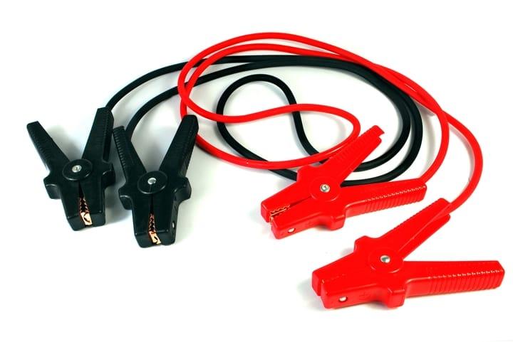 Cabluri de pornire Mammooth 400A 2,2m