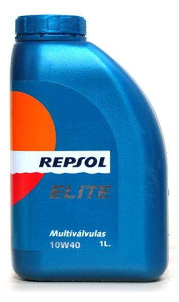 Ulei motor Repsol Elite 10W40 1L