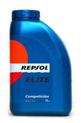 Ulei motor Repsol Elite Competicion 5W40 1L