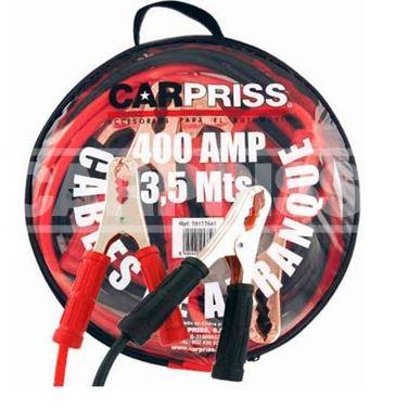 Cablu pornire Carpriss 400A 3,5m