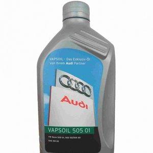 Ulei motor Audi Vapsoil 505.01 5W30 1L