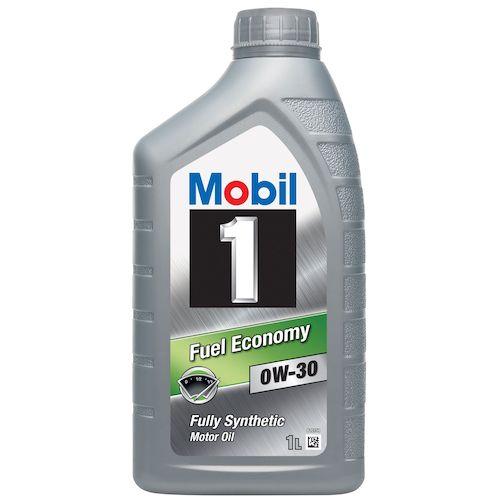 Ulei motor Mobil 1 Fuel Economy Formula 0W30 1L