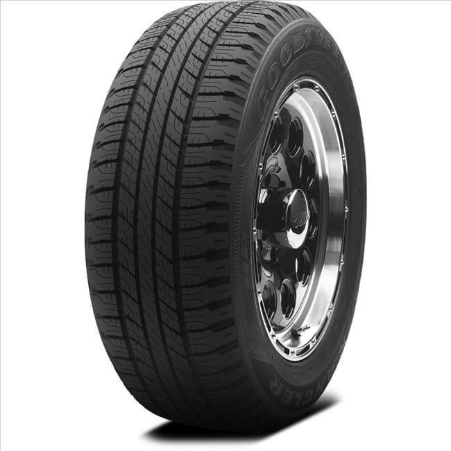 Anvelopa All weather Goodyear WRANGLER HP ALL WEATHER 275/60R18 113H