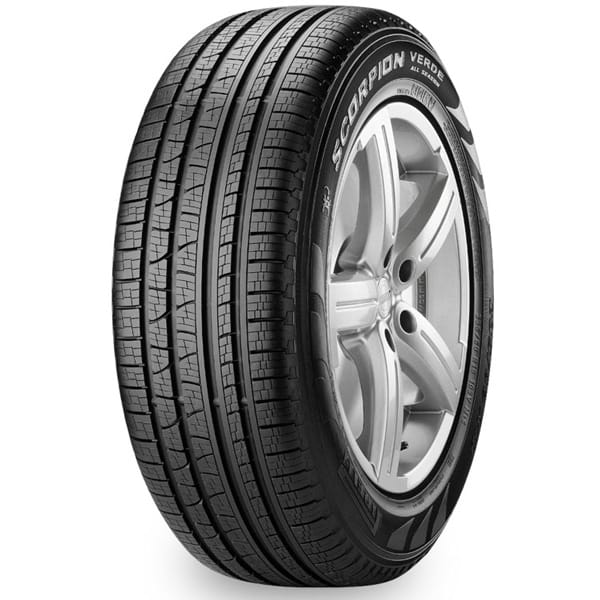 Anvelopa All weather Pirelli SCORPION VERDE ALL SEASON 275/45R20 110V