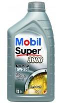 Ulei motor Mobil Super 3000 Formula F 5W20 1L