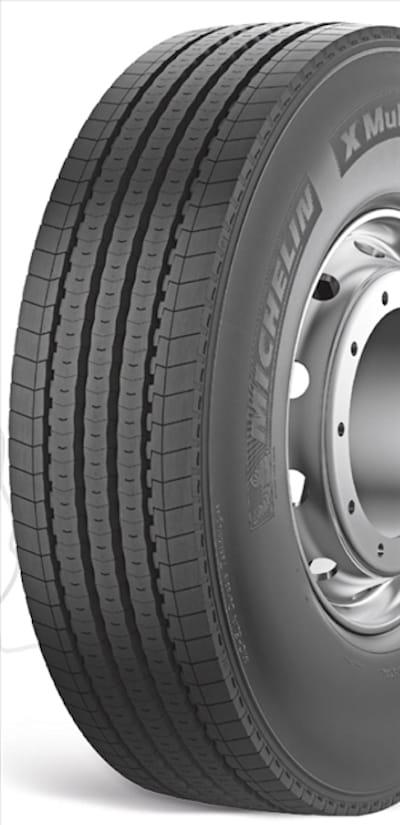 Anvelopa Vara Michelin X MULTI Z 235/75R17.5 132/130M