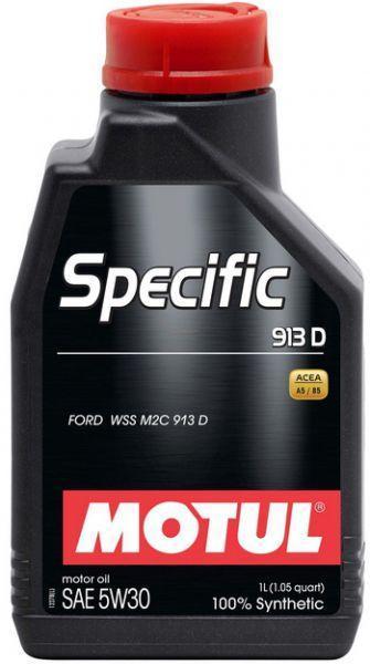 Ulei motor Motul Specific Ford 913D 5W30 1L