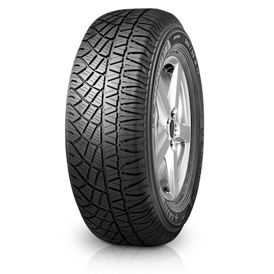 Anvelopa Vara Michelin LATITUDE CROSS 225/75R16 108H
