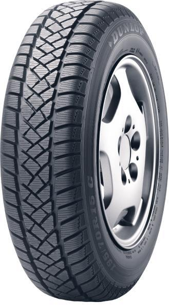 Anvelopa Iarna Dunlop SP LT60 225/70R15 112R