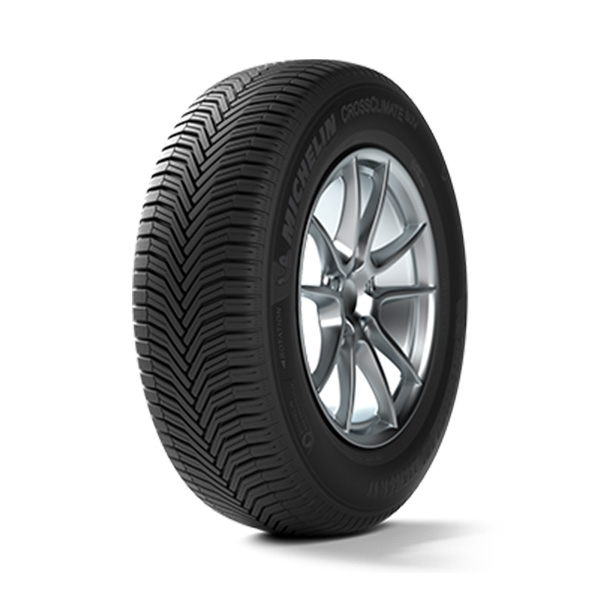 Anvelopa All weather Michelin CROSSCLIMATE SUV 225/65R17 106V