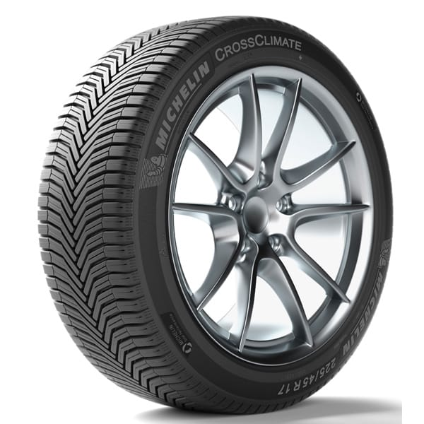 Anvelopa All weather Michelin CROSSCLIMATE+ 225/50R17 98V