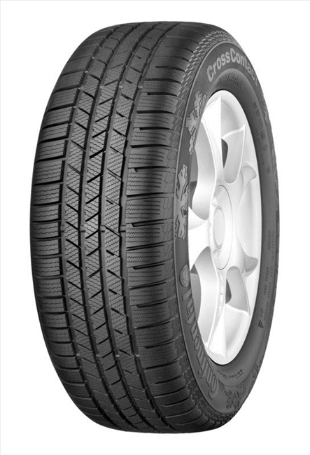 Anvelopa Iarna Continental CONTICROSSCONTACT WINTER 215/65R16 98H