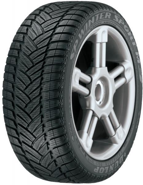 Anvelopa Iarna Dunlop SP WINTER SPORT 3D 215/60R17 96H