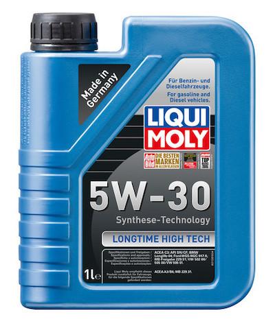 Ulei motor Liqui Moly Longtime High Tech 5W30 1L
