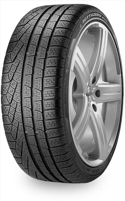 Anvelopa Iarna Pirelli SOTTOZERO 2 W240 215/40R18 89V