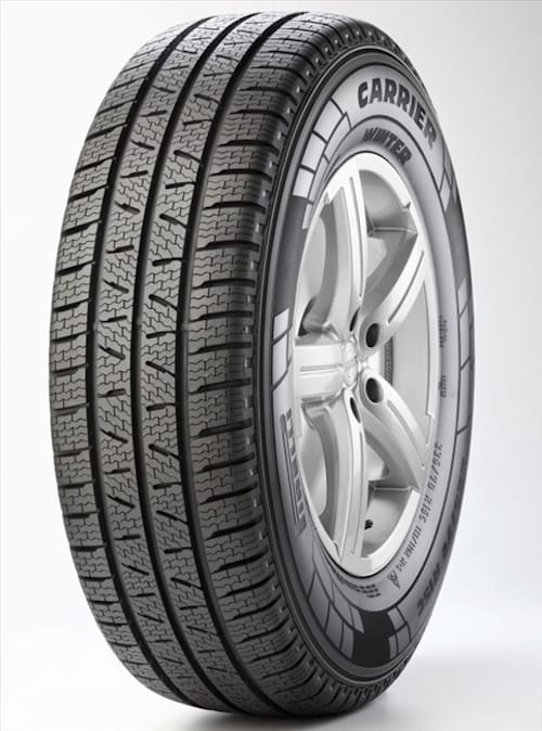 Anvelopa Iarna Pirelli WINTER CARRIER 205/70R15 106/104R