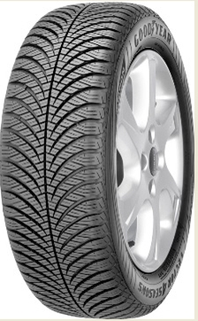 Anvelopa All weather Goodyear VECTOR 4SEASONS G2 205/60R15 95H